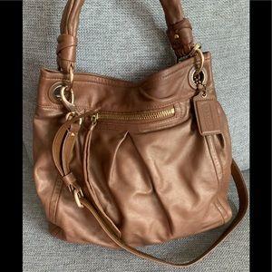 COACH Parker Hobo bag